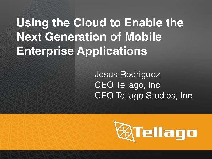 Enterprise Mobility Without Breaking the Bank