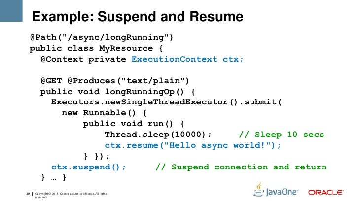 jax rs 2 0 restful java on steroids by aron gupta