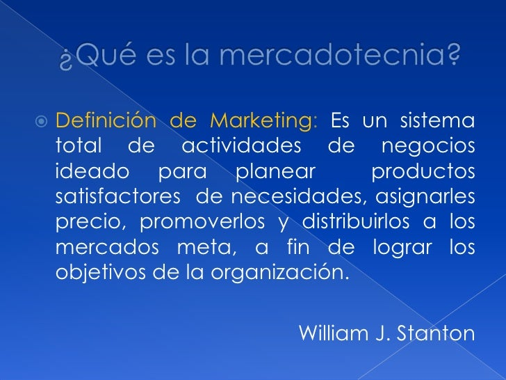 Entorno de la mercadotecnia2   Slide 2