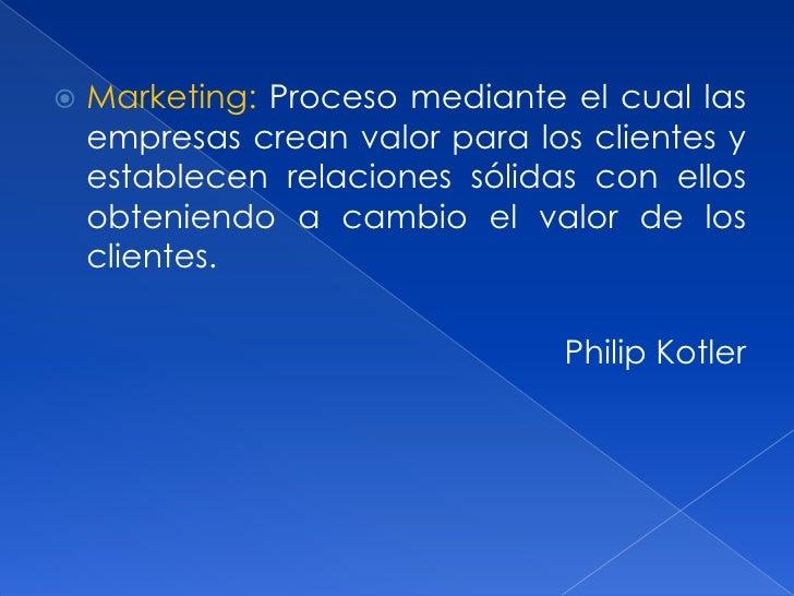Entorno de la mercadotecnia2   Slide 3