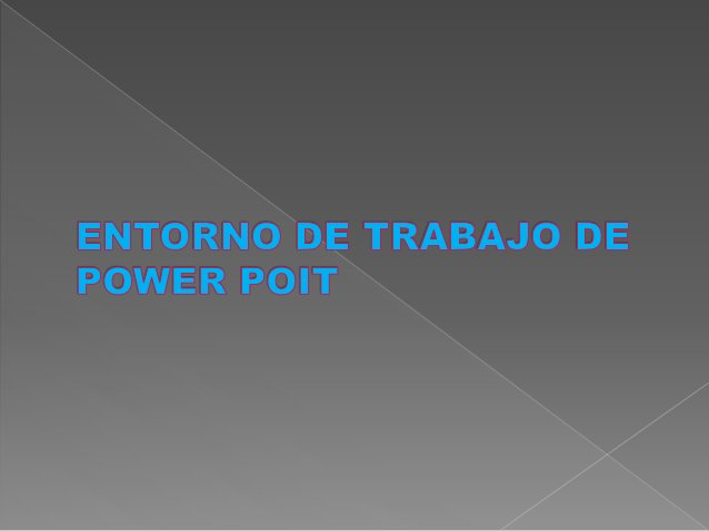 Diapositiva  de titulo