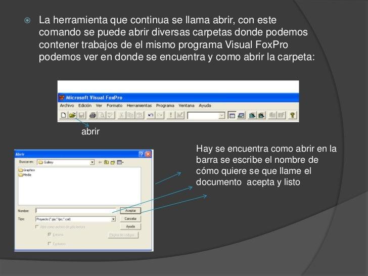 Скачать программу microsoft visual foxpro бот для приложения тюряга скачать