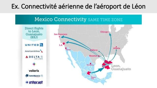 Les ports mexicains