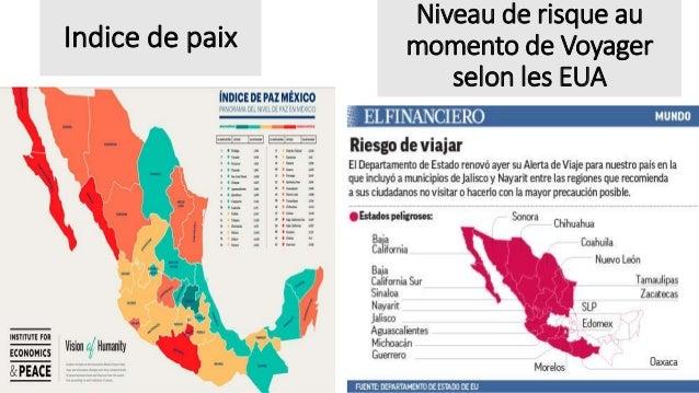 Indice global d'impunité de l'ONU: Mexique est 58e sur 59 pays (avant dernier)