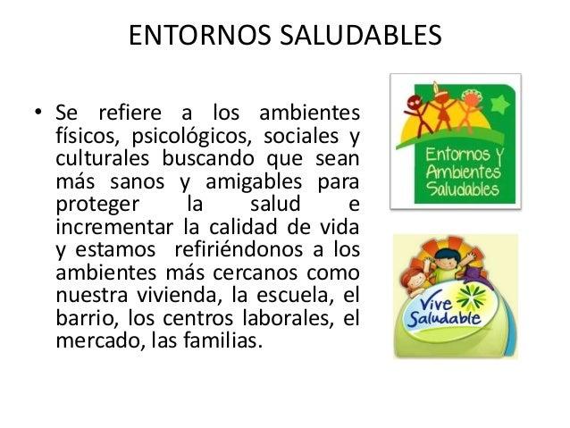 ENTORNOS SALUDABLES PDF DOWNLOAD
