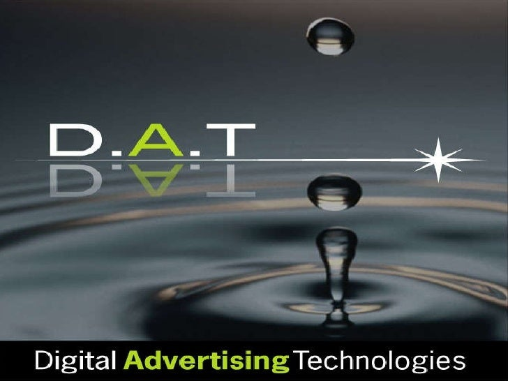 Digital out-of-home advertising, DOOH