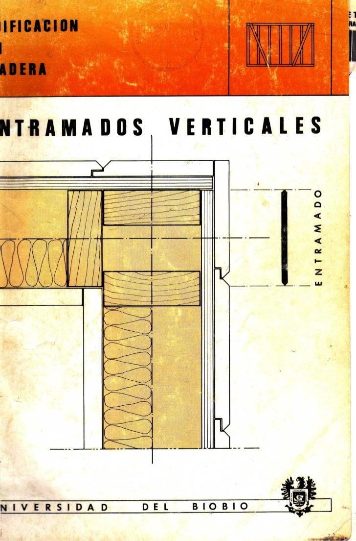 Entramados verticales