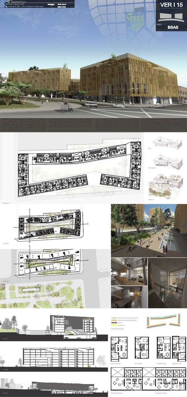 Duplex Planta AltaDuplex Planta BajaSimple 2 dormitorios Esquema sistema de fajas Monoambiente Estudiantil 3 dormitoriosCo...