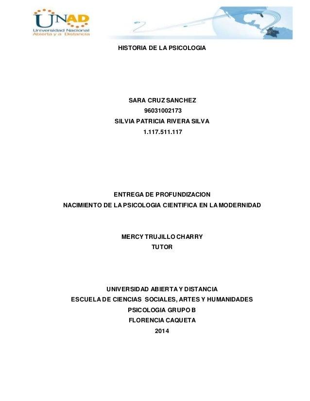 cuadro comparativo del nacimiento de la psicología Slide 2