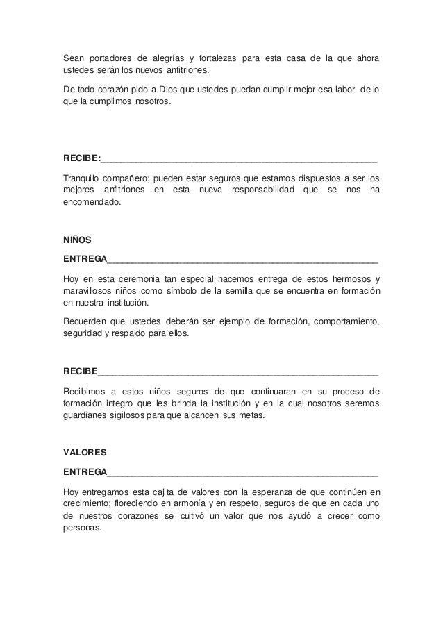Palabras Recibimiento Bandera Colombia