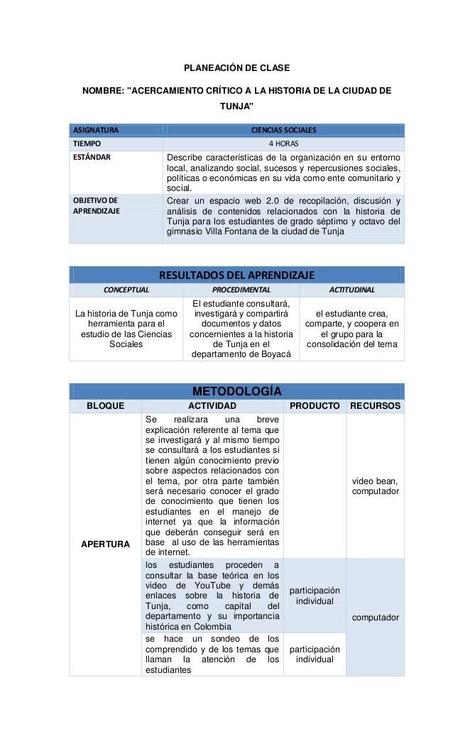 Entrega final didáctica y uso de las tic   2013-2 segundo bloque Slide 2