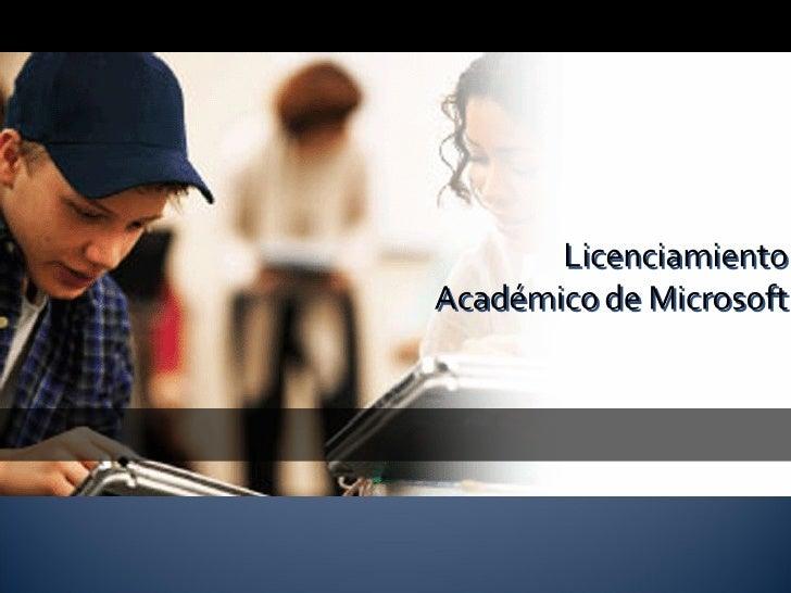  Formato de Calificación de clientes en Sector  Académico Oferta de licenciamiento para Sector Académico  y esquema cont...
