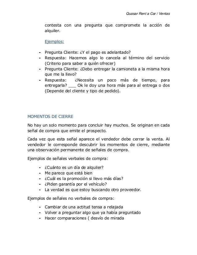 SPEECH DE VENTAS EJEMPLOS PDF DOWNLOAD