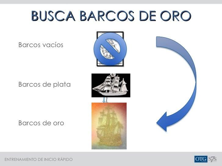 BUSCA BARCOS DE ORO Barcos vacíos Barcos de oro Barcos de plata