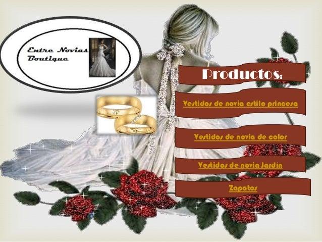   Productos: Vestidos de novia estilo princesa  Vestidos de novia de color Vestidos de novia Jardín Zapatos