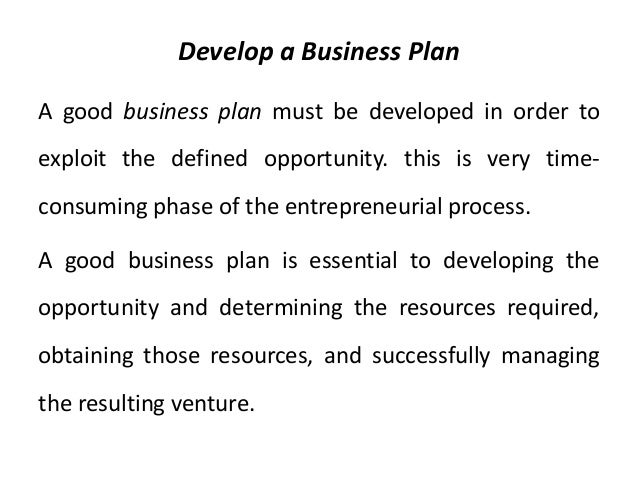 entrepreneurial alertness Entrepreneurial alertness plays an important role in the processes of opportunity exploration and exploitation a central thesis of this dissertation is that opportunity creation requires a certain transformation of an individual entrepreneur's mental schema.