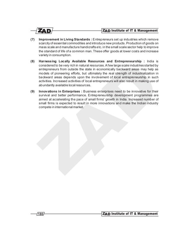 Entrepreneurial developmentbook pdf 179 entrepreneurial development 12 fandeluxe Image collections