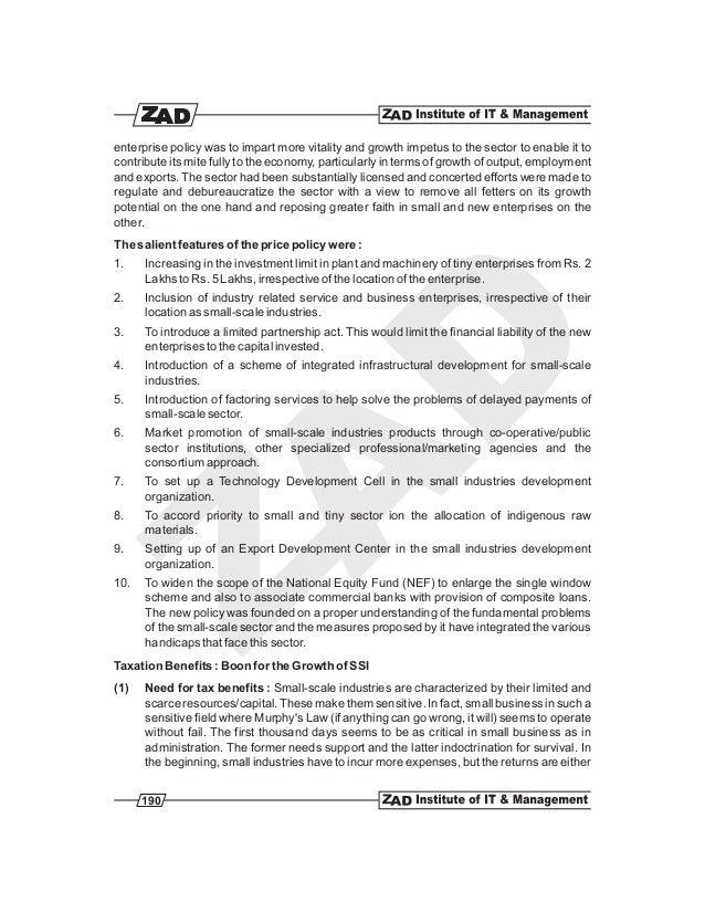 Entrepreneurial developmentbook pdf entrepreneurial development 22 enterprise policy fandeluxe Image collections