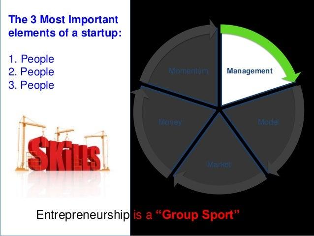 Entrepreneurial ecosystem p4   5 mdna Slide 2