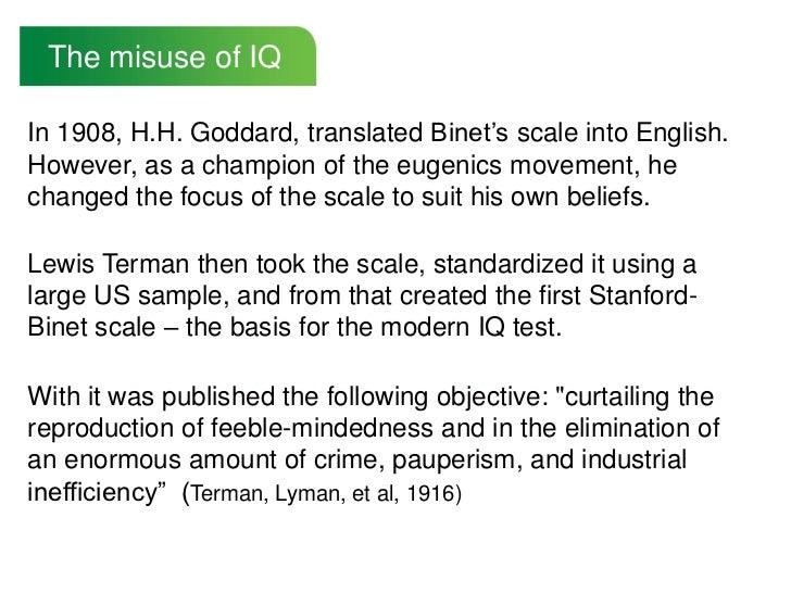 Standardized Testing: Fair or Not?