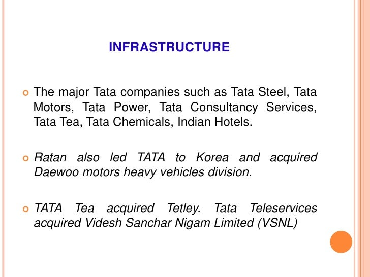tata motors acquisition of south korea's In 2004, it acquired the daewoo commercial vehicles company, south korea's  second largest truck maker, now known as tata daewoo and.