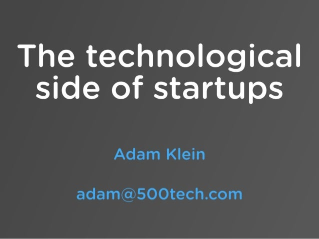 Lean startups for non-tech entrepreneurs