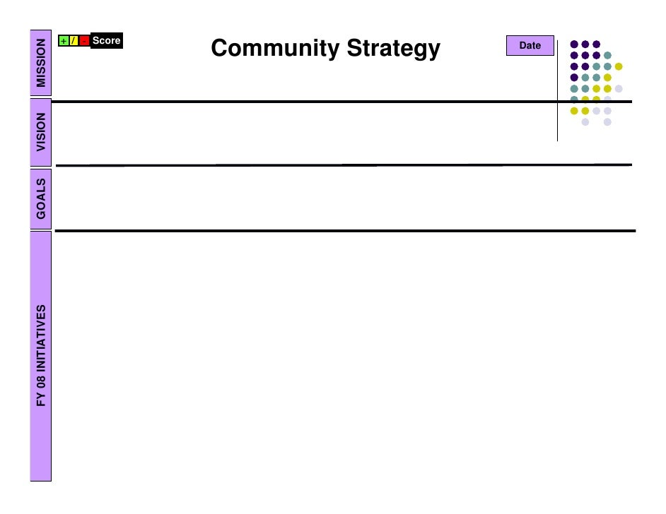 Stanford university converting strategy into action