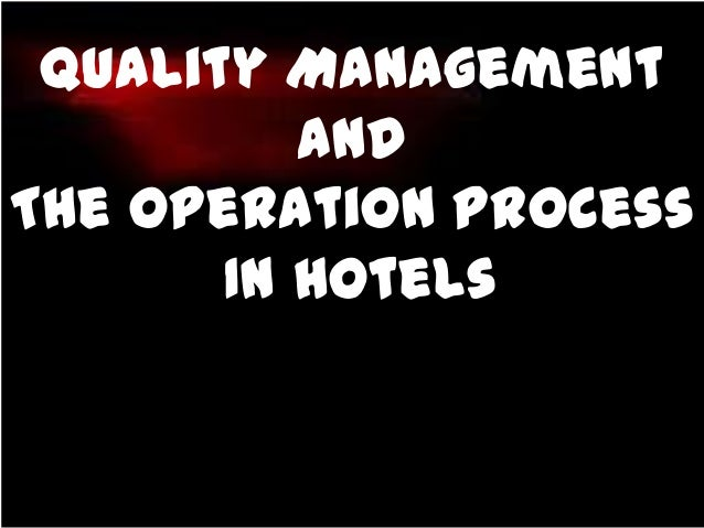 quality control marriot hotel Locus assignment help is leading education consultant in uk, this solution managing human resources assignment marriot hotel is case study of marriot hotel.