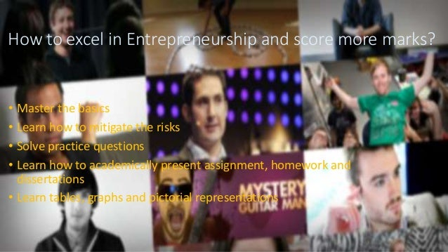 entrepreneurship dissertation Entrepreneurship creates a new field of business, despite risks and uncertainty to achieve profit and growth, a business must identify crucial opportunities and assemble the necessary resources to capitalize on them most forms of entrepreneurship are small scale businesses which begin targeting a.