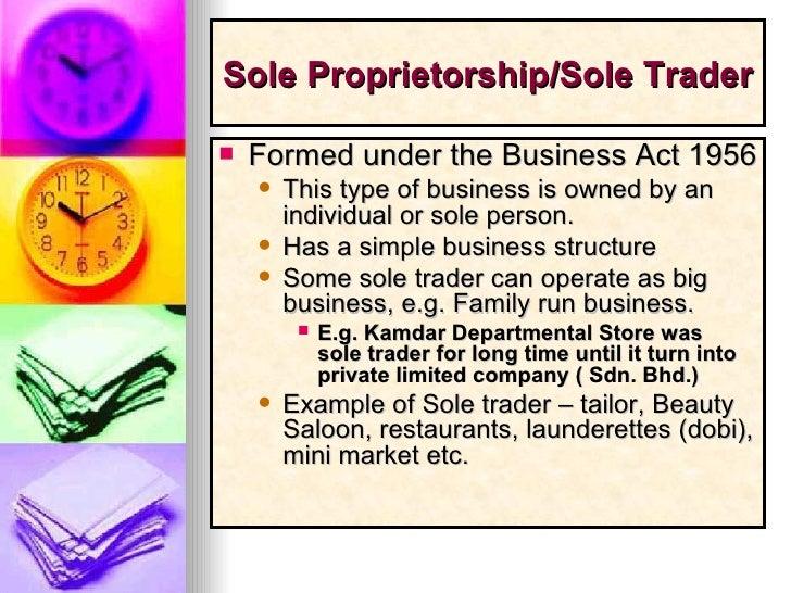 Chapter 3 On Entrepreneurship