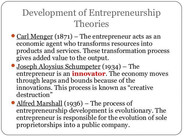 jean baptiste say entrepreneurship pdf