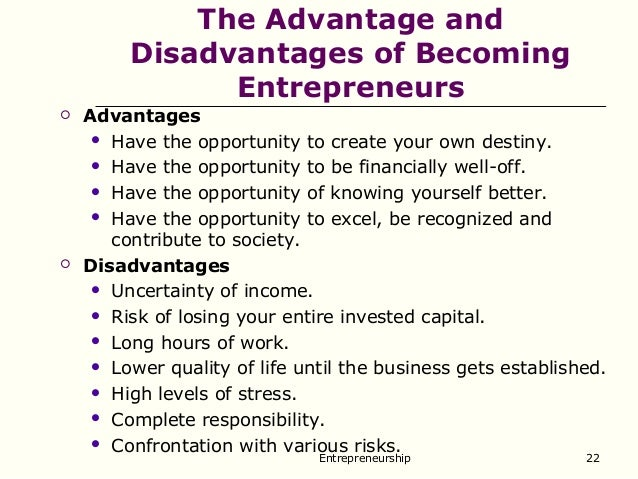 advantages and disadvantages of being member What are the advantages/disadvantages of becoming a nonprofit organization a: advantages the founders, directors, members.