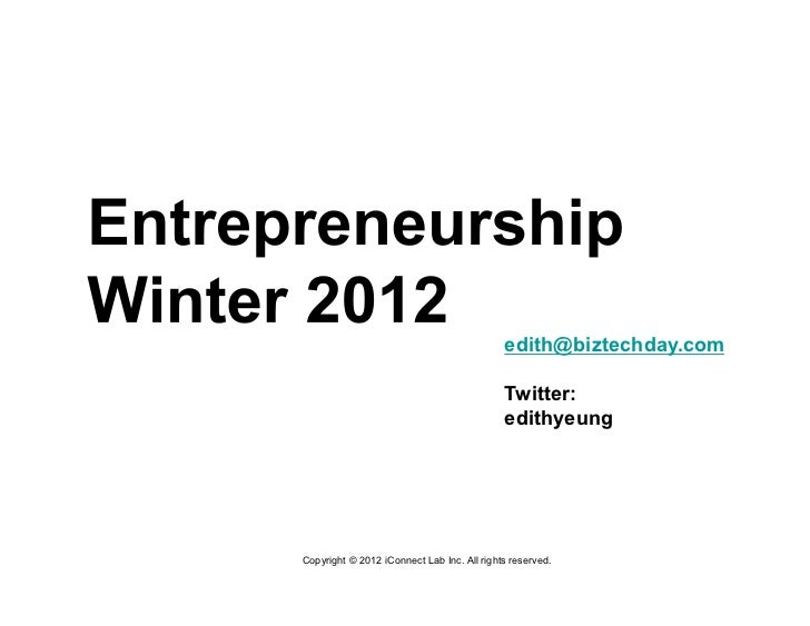 edith@biztechday.com                                            Twitter:                                            edithy...