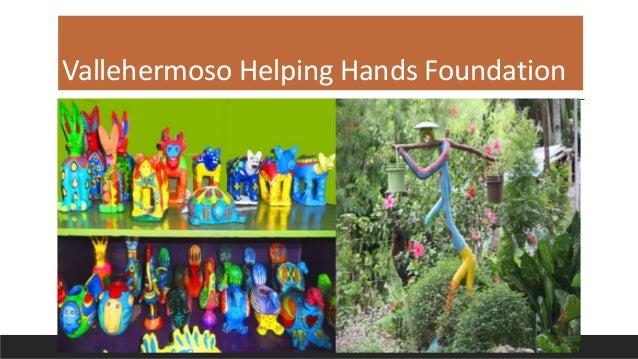 Vallehermoso Helping Hands Foundation