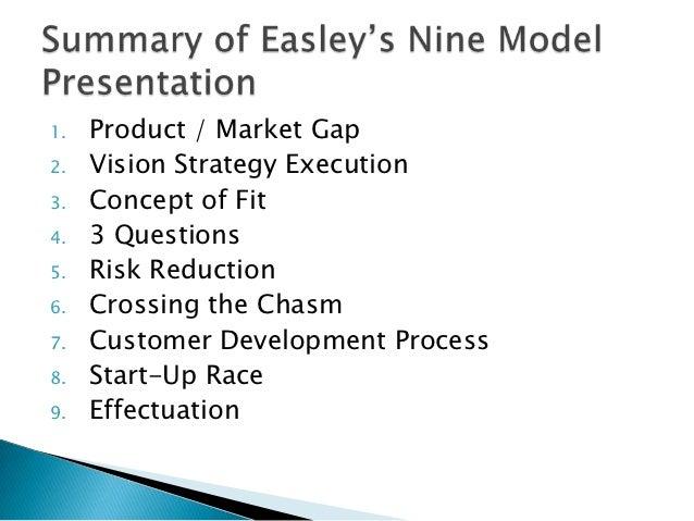 Entrepreneurship nine frameworks Slide 2
