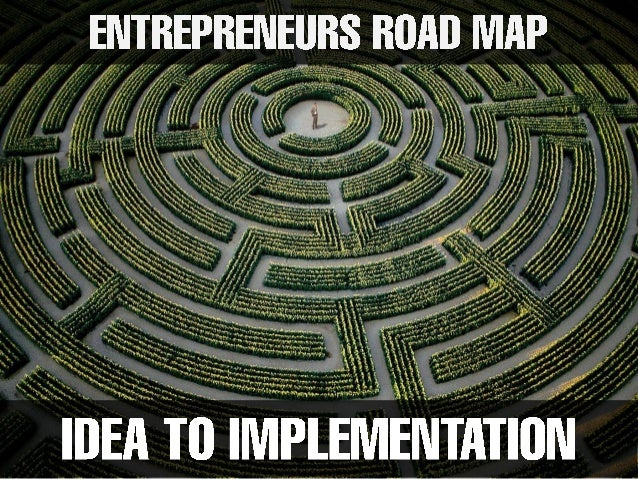 IT'S THE IMPLEMENTATION THAT MAKES THE DIFFERENCE