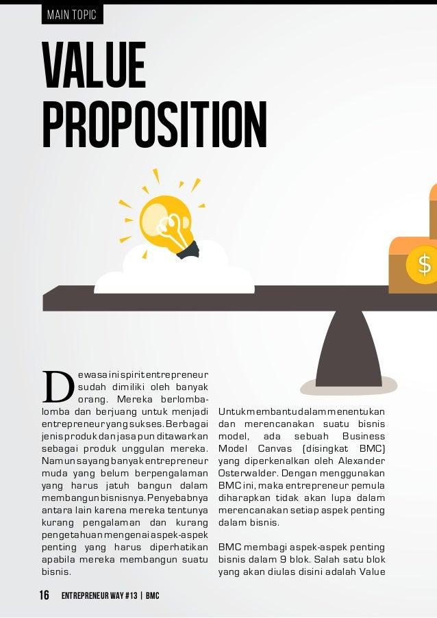 Entrepreneur Way #13 | BMC16 Entrepreneur Way #13 | BMC16 D ewasainispiritentrepreneur sudah dimiliki oleh banyak orang. M...