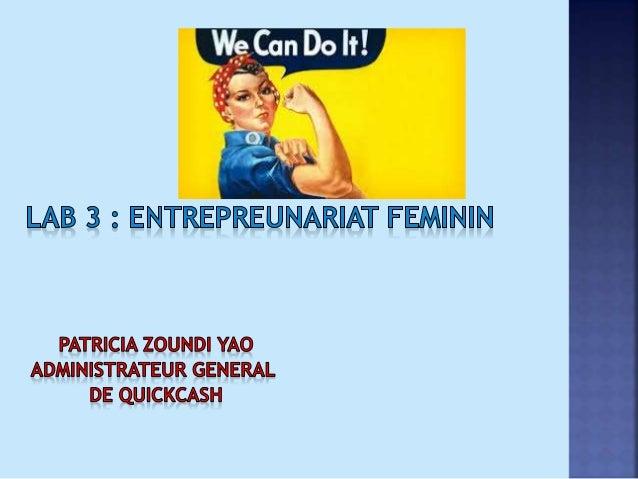 Constat au niveau Mondial Le nombre total de femmes sur la planète en 2013 s'évalue à près de 3,6 milliards. Pourtant, le...