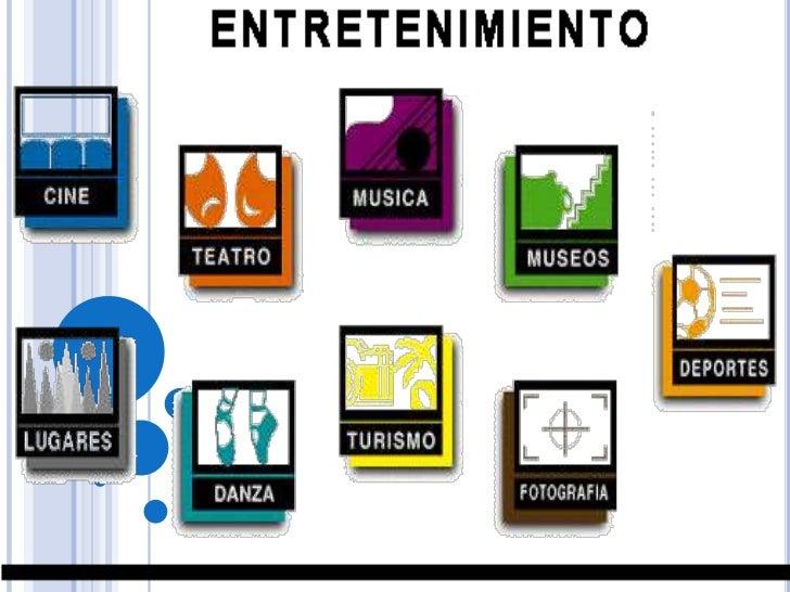 Resultado de imagen para industrias del entretenimiento