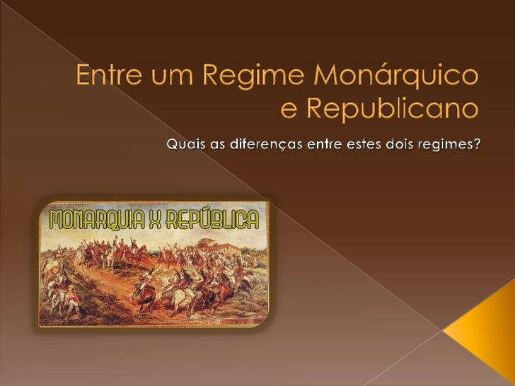 Monarquia                         Monarquia          (Constitucional)                    (Absoluta)                       ...