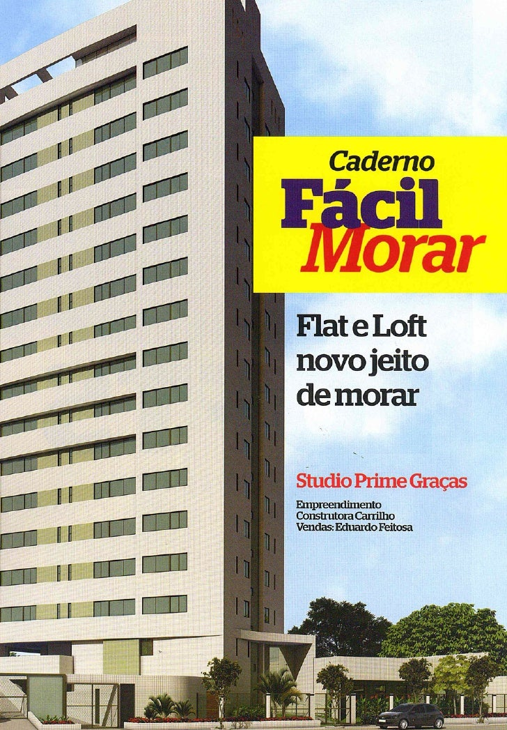 Entrevista Eduardo Feitosa para a Fácil NE