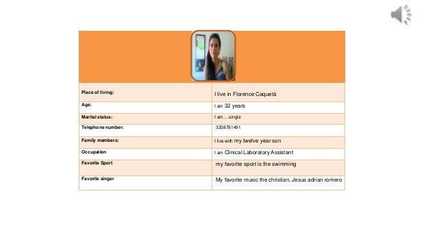 presentacion power point entrevista ingles