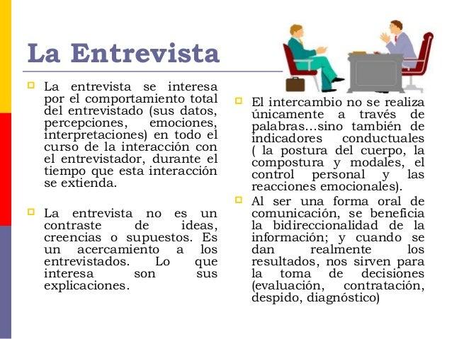 CONCEPTO DE ENTREVISTA EBOOK DOWNLOAD