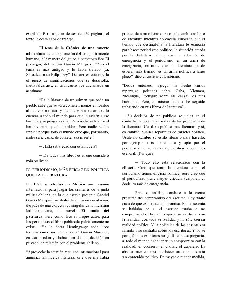 Entrevista García Marquéz Slide 3
