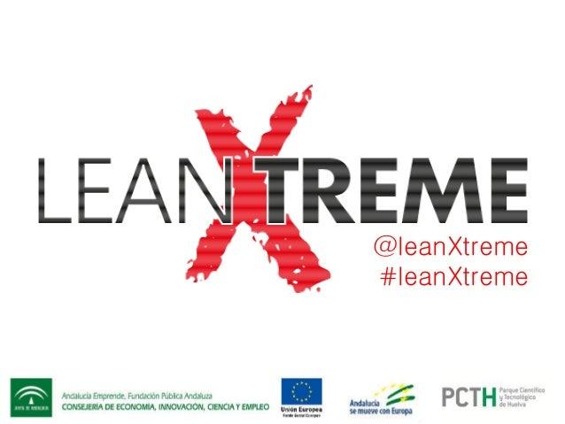 @leanXtreme #leanXtreme