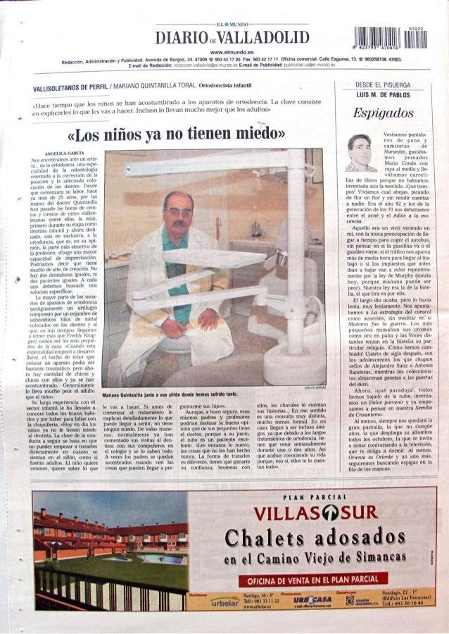 r'_  Redaccion,  Administración  ELO NÍUNDO  DIARIO DEVALIJADOIJII)  wwwelmundoes  E-mnll de Redacción:  redaccion vnrlnri...