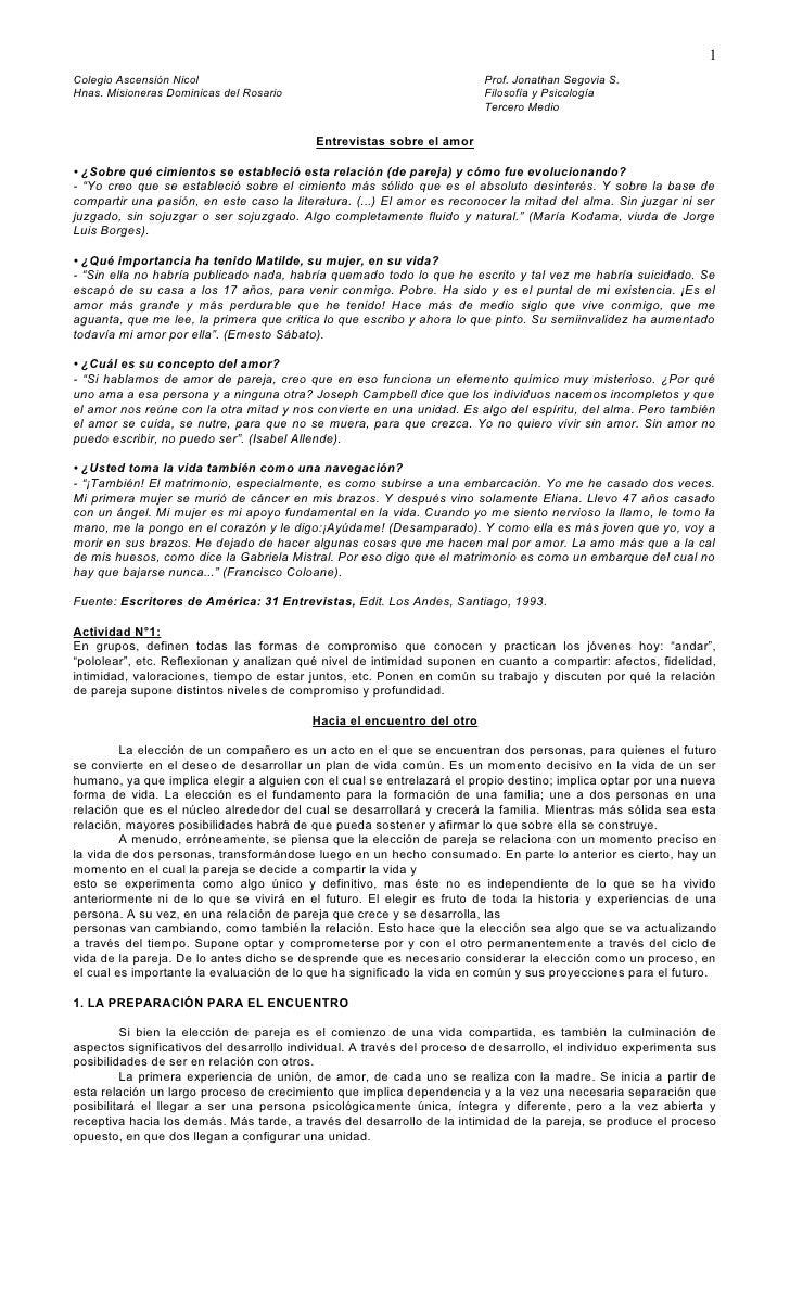 1Colegio Ascensión Nicol                                                  Prof. Jonathan Segovia S.Hnas. Misioneras Domini...