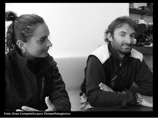Entrevista ushuaia