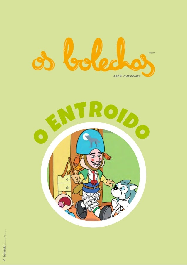 1 O ENTROIDO