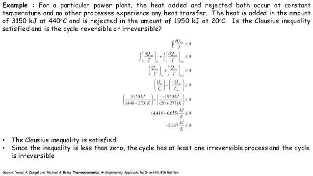 cengel and boles thermodynamics 8th edition pdf